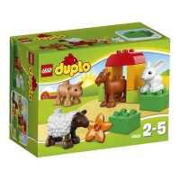LEGO (R) DUPLO (R) Farm Animals
