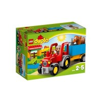 LEGO ® DUPLO ® Farm Tractor