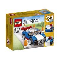 LEGO (R) Creator Blue Racer