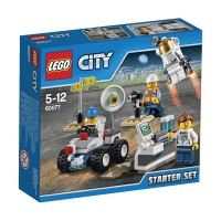 LEGO (R) City Space Starter Set