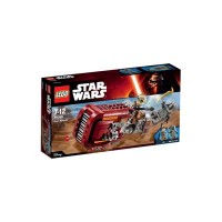 LEGO (R) Star Wars Rey's Speeder