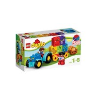 LEGO (R) DUPLO (R) My First Tractor