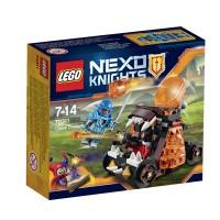 LEGO (R) Nexo Knights Chaos Catapult