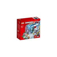 LEGO (R) Juniors Police Helicopter Chase