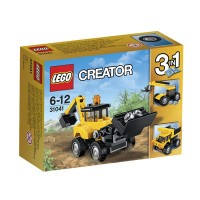 LEGO (R) Creator Construction Vehicles