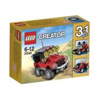LEGO (R) Creator Desert Racers