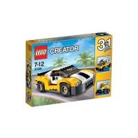 LEGO (R) Creator Fast Car