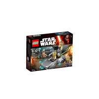 LEGO (R) Star Wars Resistance Trooper Battle Pack