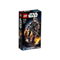 LEGO (R) Constraction Star Wars: Sergeant Jyn Erso