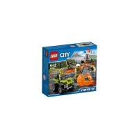 LEGO (R) City Volcano Starter Set