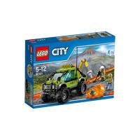 LEGO (R) City Volcano Exploration Truck