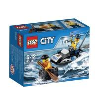 LEGO (R) City Tire Escape