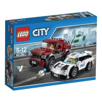 LEGO (R) City Police Pursuit