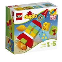 LEGO (R) DUPLO (R) My First Rocket