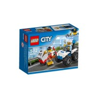 LEGO (R) City Police Atv Arrest