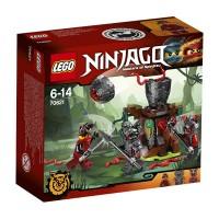 LEGO (R) Ninjago The Vermillion Attack