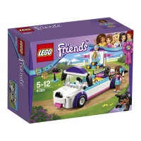 LEGO Friends Puppy Parade
