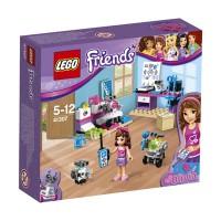 LEGO Friends Olivia's Creative Lab