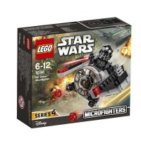 LEGO (R) Star Wars Rogue One Tie Striker Microfighter