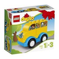 LEGO (R) DUPLO (R) My First Bus