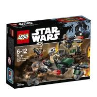 LEGO (R) Star Wars Rebel Trooper Battle Pack