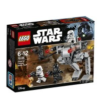 LEGO (R) Star Wars Rogue One Imperial Trooper Battle Pack