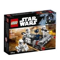 LEGO Star Wars First Order Transport Speeder Battle Pac