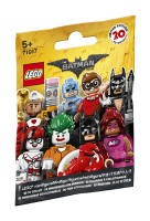 LEGO (R) Batman Minifigures