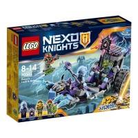 LEGO (R) Nexo Knights Ruina's Lock & Roller