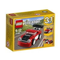LEGO (R) Creator Red Racer