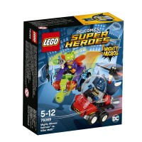 LEGO (R) Dc Superheroes Mighty Micros: Batman Vs. Killer Moth