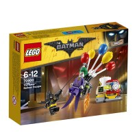 LEGO (R) Batman The Joker Balloon Escape