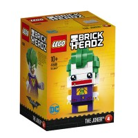 LEGO Batman The Joker Brickheadz
