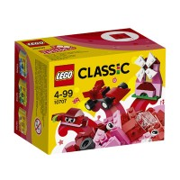 LEGO (R) Red Creativity Box