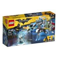 LEGO (R) Batman Mr Freeze Ice Attack