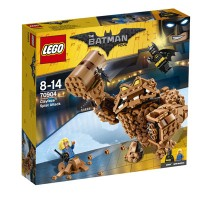LEGO (R) Batman Clayface Splat Attack