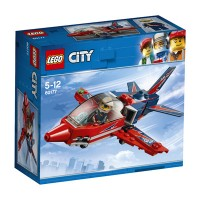 LEGO (R) Airshow Jet