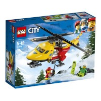 LEGO (R) Ambulance Helicopter