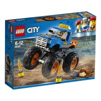 LEGO (R) Monster Truck