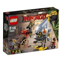 LEGO (R) Piranha Attack