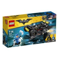 LEGO (R) The Bat-Dune Buggy