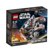 LEGO (R) Millennium Falcon Microfighter