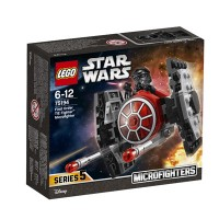 LEGO (R) First Order Tie Fighter Microfighter