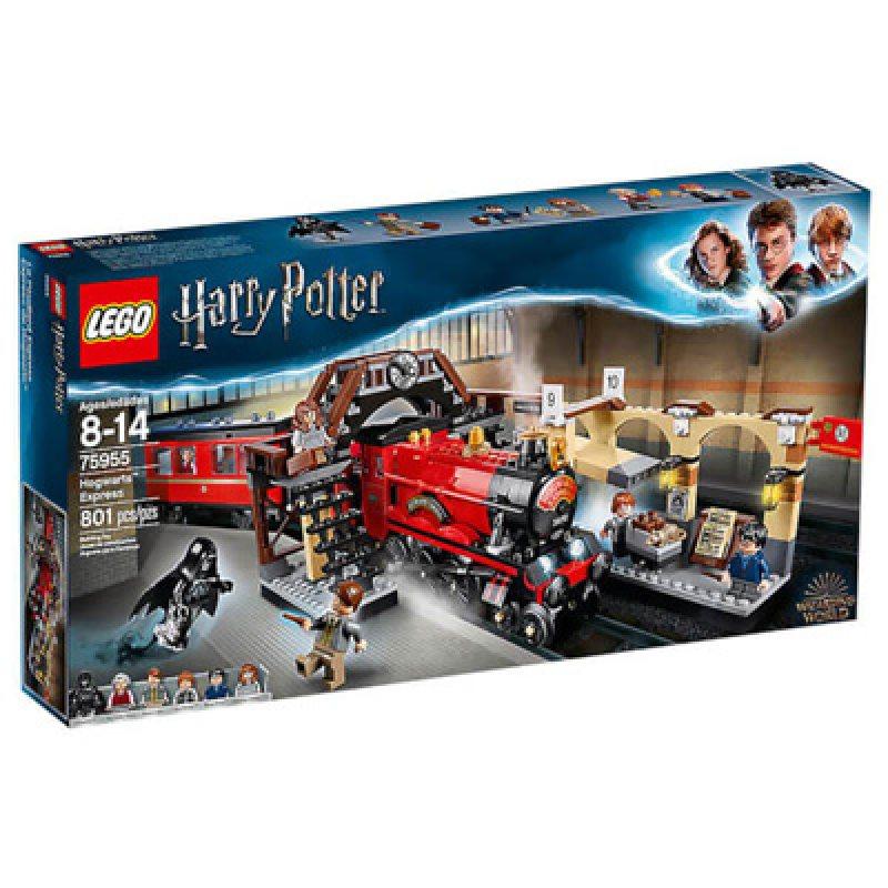 Lego (R) Harry Potter - Hogwarts Express