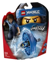 LEGO (R) Jay - Spinjitzu Master