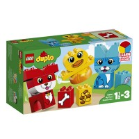 LEGO (R) My First Puzzle Pets