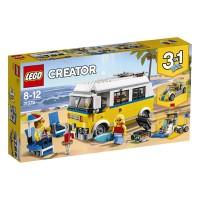 LEGO (R) Sunshine Surfer Van