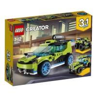 LEGO (R) Rocket Rally Car
