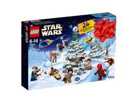 LEGO (R) Star Wars Advent Calendar
