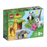 LEGO (R) Baby Animals